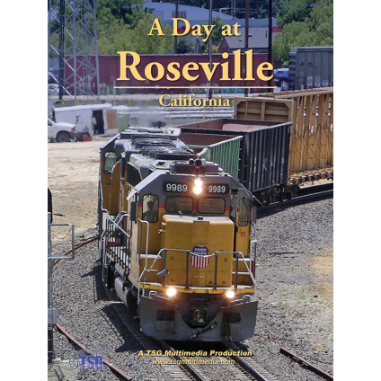 A Day at Roseville