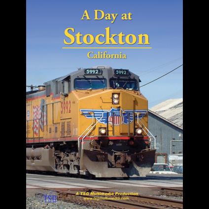 A Day at Stockton