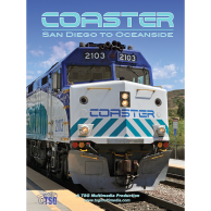 Coaster: San Diego to Oceanside