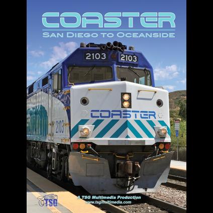 Coaster: San Diego to Oceanside