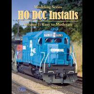 HO DCC Installs Volume 1