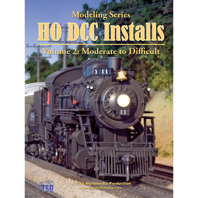 Ho dcc turntable