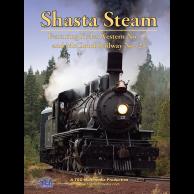 Shasta Steam