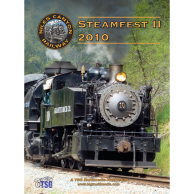 Steamfest II 2010