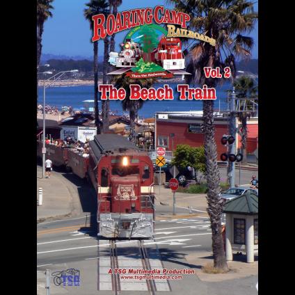 The Beach Train