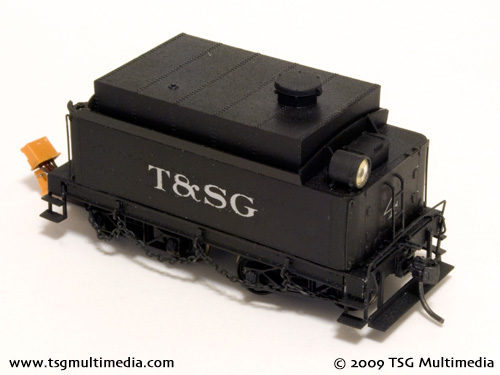 Completed Tender