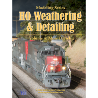 HO Weathering & Detailing Volume 4