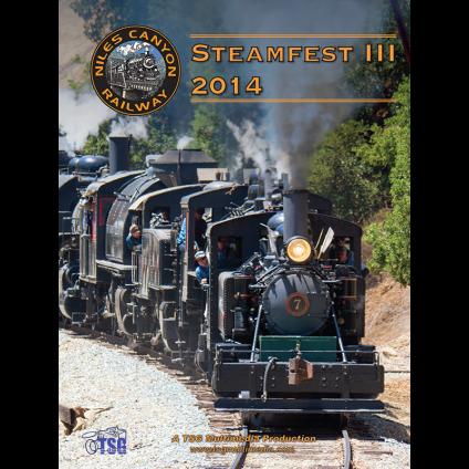 Steamfest III 2014