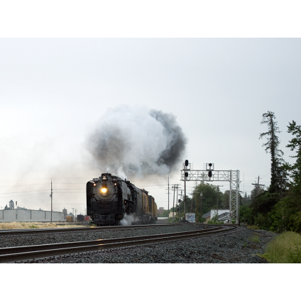 Central Valley Steam