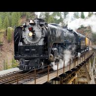 Keddie Wye Steam