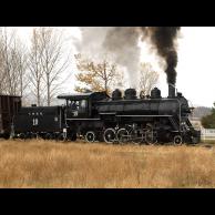 Yreka Western 19