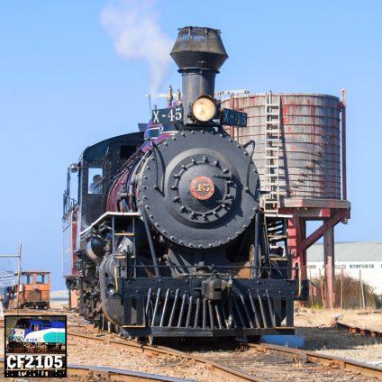 Steam Trains Galore 2