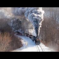 Brush Tunnel Steam