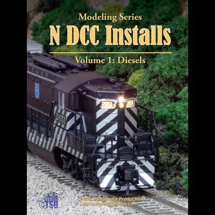 N DCC Installs Volume 1