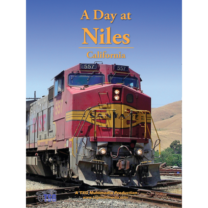 A Day at Niles