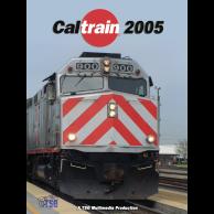 Caltrain 2005