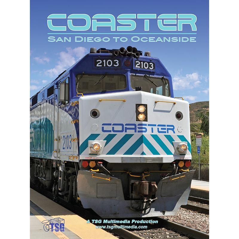Coaster San Diego To Oceanside