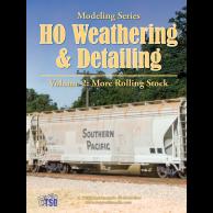 HO Weathering & Detailing Volume 2