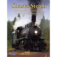 Shasta Steam