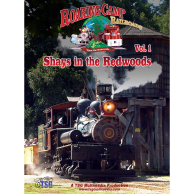 Shays in the Redwoods