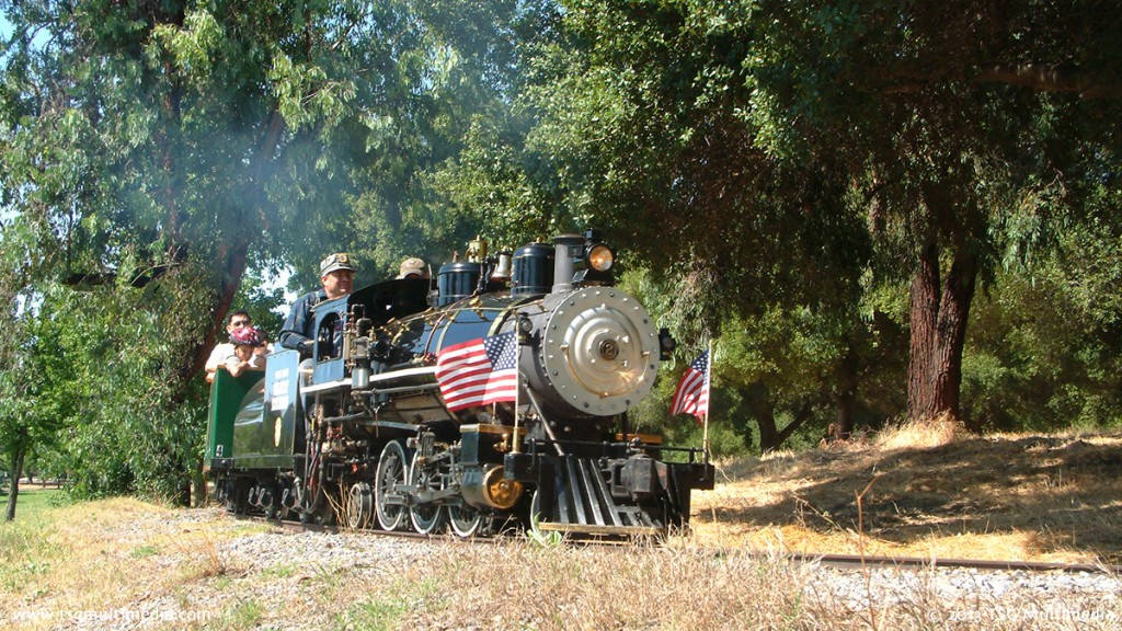 The Billy Jones Wildcat Railroad