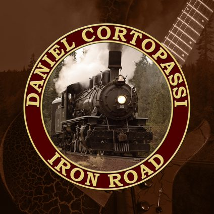 Iron Road CD