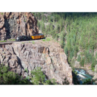 Animas Canyon Steam