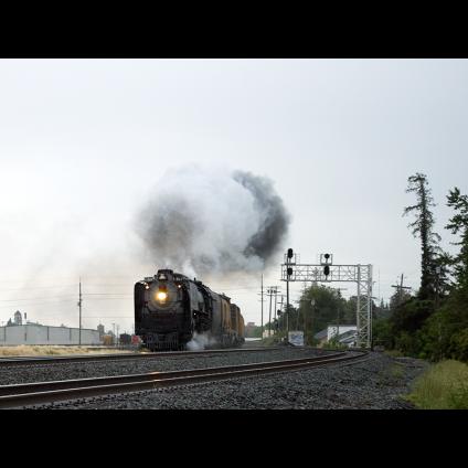 Central Valley Steam