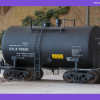 HO Modified Tank Car