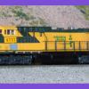 UP C44AC 6737