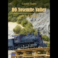 HO Yosemite Valley