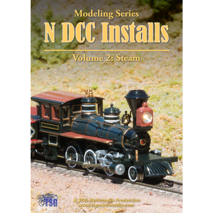 N DCC Installs Volume 2