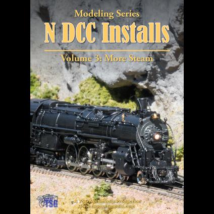 N DCC Installs Volume 3